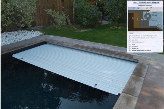 Les gagnants des troph es de la piscine 2009 en photos for Alarme piscine sonar
