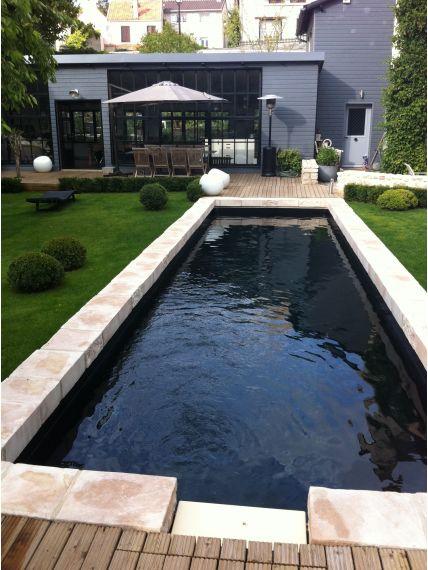 Les plus belles piscines de l 39 ann e 2012 piscine for Piscine bois 10m