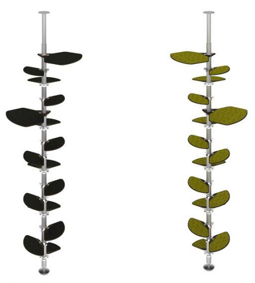 arbres chat design chez wapa insolite. Black Bedroom Furniture Sets. Home Design Ideas