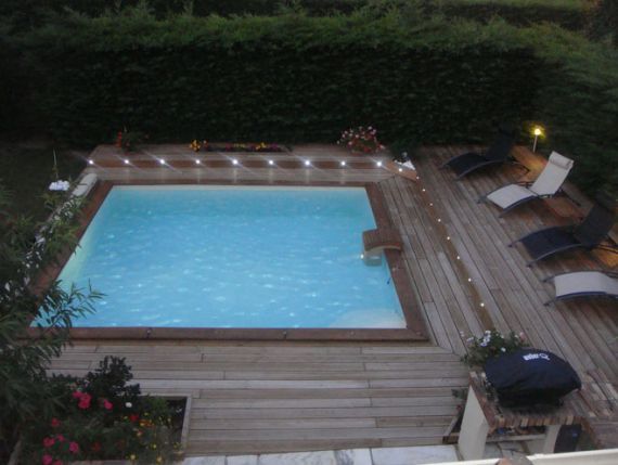 Les r sultats des troph es de la piscine 2011 piscine - Prix piscine 8 x 4 ...