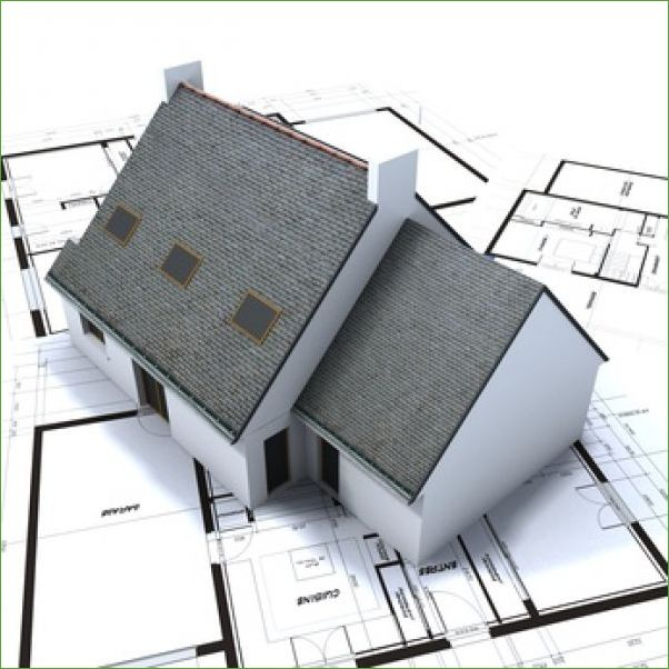 Construire Une Maison Soi-Même, De A À Z, En 3 Mois - 1Er Avril