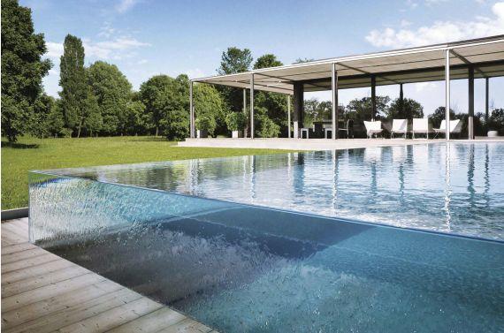 Les plus belles piscines de l 39 ann e 2012 piscine - Les plus belles piscines ...