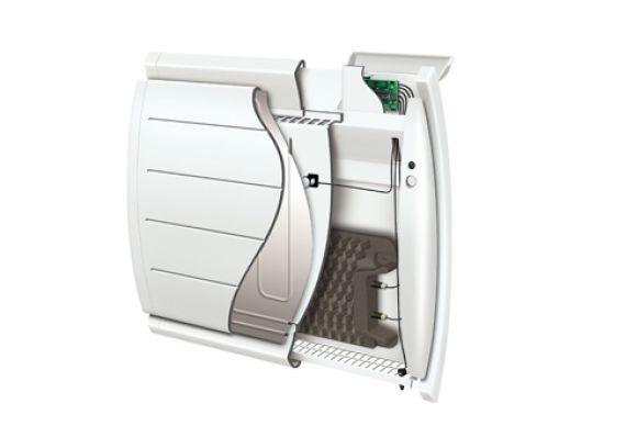 les radiateurs connect s chauffage isolation economies. Black Bedroom Furniture Sets. Home Design Ideas