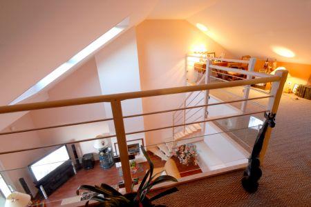 8 conseils pour bien am nager ses combles perdus. Black Bedroom Furniture Sets. Home Design Ideas