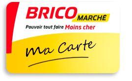 Carte Brico Marche