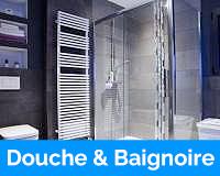Choisir sa douche et sa baignoire