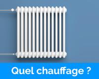Quel chauffage choisir?