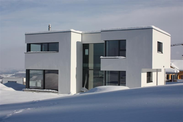 Interview de petrouchka le grand raurac for Architecte ou constructeur