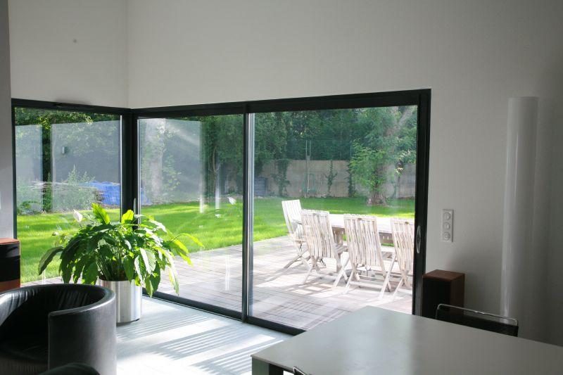 Interview de jlklingler maison contemporaine pfastatt - Construction maison forum ...
