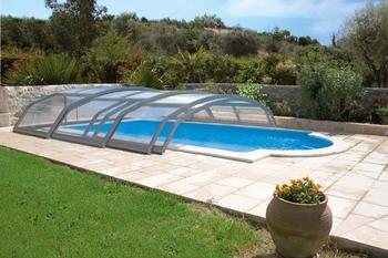 Quel abri de piscine choisir choisir son abri de for Quel piscine choisir
