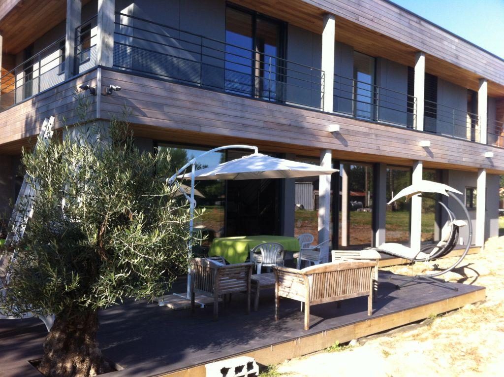 maison finir de construire ossature bois maison with maison finir de construire cool luune de. Black Bedroom Furniture Sets. Home Design Ideas