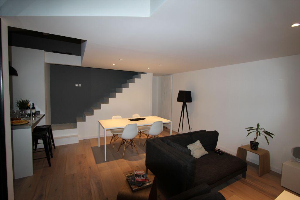 Interview D 39 Etoile33 Appartement Loft Dans Un Ancien
