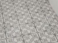 20x20 Equipe Art Nouveau La Rambla Grey