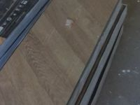 Dalle Stratifiee Intenso Novofloor Point De Hongrie Louvre