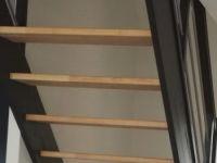 Vitrificateur Gel Escaliers - Satin
