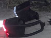 Kit Eclairage Velo St 540 Avant Arriere Usb