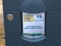 Audacieuse Avis sur Renz Boite Aux Lettres Normalisee La Poste 2 Portes Solea ZH-04