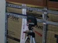 Photo Bosch Niveau Laser Avec Trepied Pcl 20 Set Deluxe