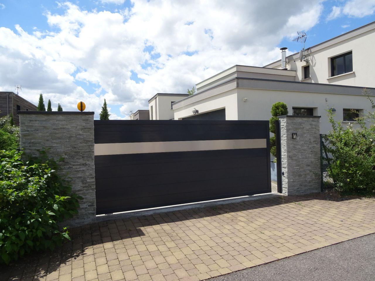 Avis sur parexlanko g50 gris cendre Produit pour facade maison