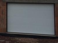 Avis sur artens porte de garage sectionnelle x - Porte de garage sectionnelle 300 x 200 ...