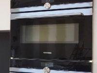 Micro Ondes Combine Encastrable Cm656gbs1