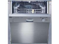 Lave-vaisselle Integrable 49db Coloris Silver Lvi 1013a+