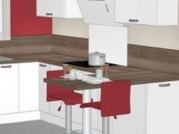Table Industion Ref Eh651fl17e
