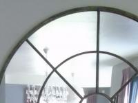 Avis sur hanjel miroir ceintre for Miroir jardiland
