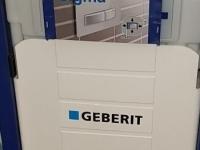 Photo Geberit Duofix Up320 -111333005