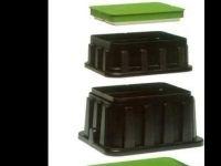 Regard Polypropylene Pour Compteur D'eau - Sogemap