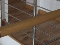 Rembarde Fontanot Railing Inox