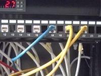 Thermostat Ventilation Rack 19