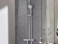 Photo Grohe Colonne De Douche Euphoria Xxl System 210