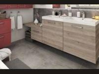 meuble salle de bain leroy merlin neo line