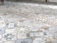 Carrelage / Carreaux De Ciment