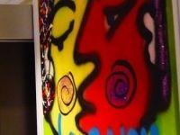 Peintre Fabian