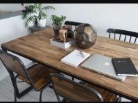 Table A Manger Hiba