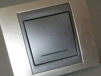 Unica Top Interrupteur/prise