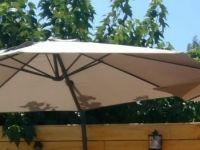 Parasol Deporte Mallorca
