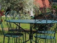 Table De Jardin  Montmartre