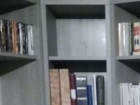 1/2 Bibliotheque Mezzo