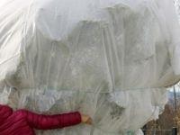 Voile D'hivernage Hivertex 4 X 6 M