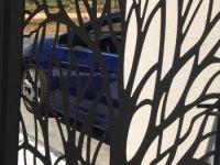 Portillon Decoratif Arbre
