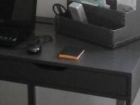 Avis sur ikea alex bureau