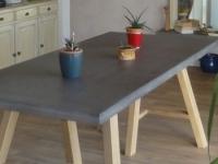 Photo La Redoute Interieurs Table 8 Couverts