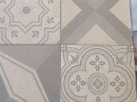 Square Pattern Mix
