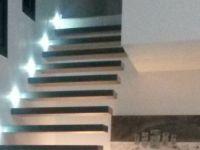 Marches D'escaliers Sur Mesure Beton Cires