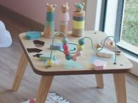 Table Activite