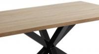 Photo Kave Home Table Argo 200 X 100cm