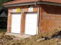 Porte De Garage Motorisee